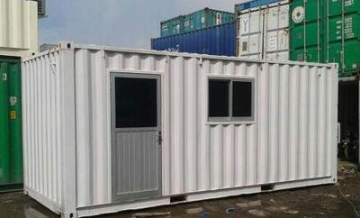 Modular/Container Insurance Quote